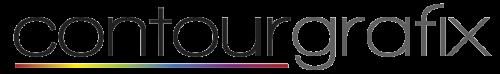 Contour Grafix Logo
