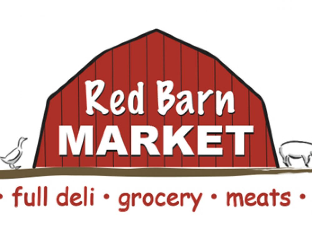 Red BArn MArket Logo